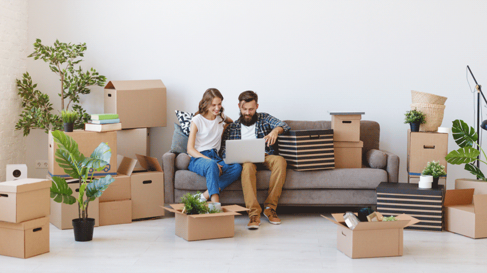 Self Storage│The Secret Weapon for Your Next Move