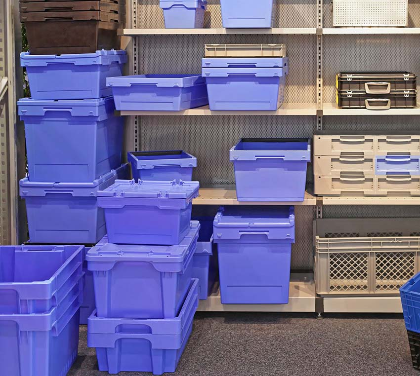 How to Prevent Flood Damage in Your Storage Unit