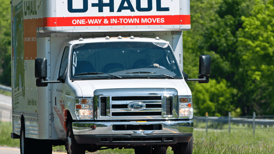 Tips and Tricks for Your First U-Haul Experience